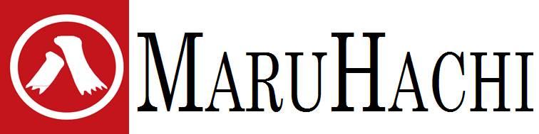 Logo MaruHachi