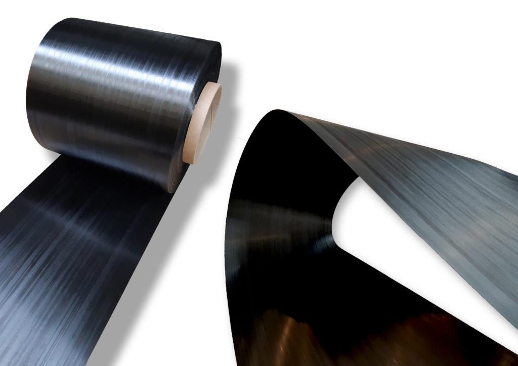 UD Tapes Carbonfaser PEKK