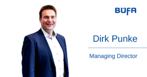 Dirk Punke - Managing Director