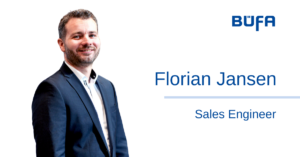 Florian Jansen - Sales Engineer