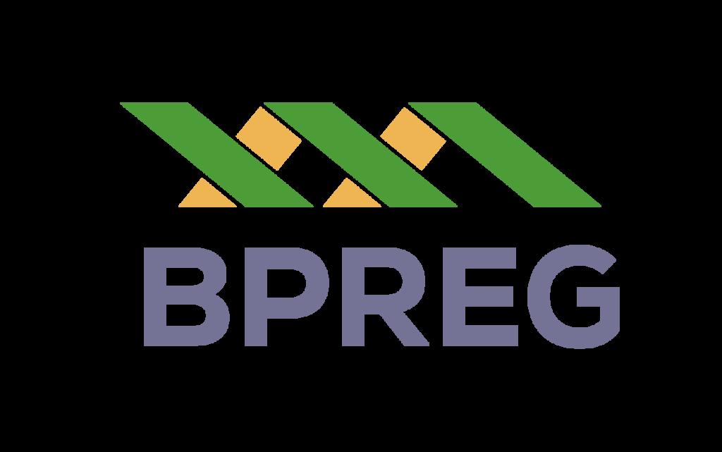 BPREG Logo